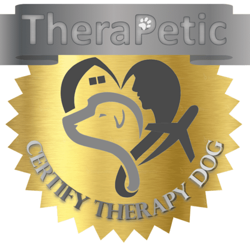 Certify a Therapy Dog – Emotional Support Dog